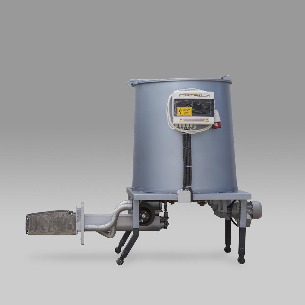 Biottomat-A35 adagoló rendszer