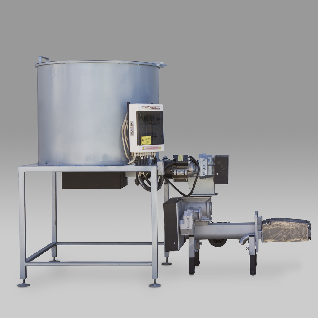 Biottomat A50 adagoló rendszer